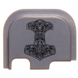Glock Backplate 57