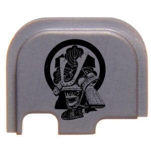 Glock Backplate 58