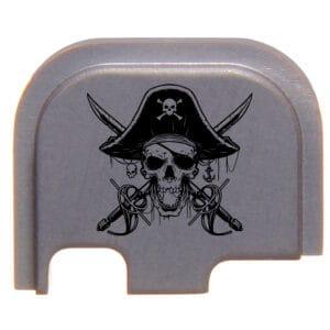 Glock Backplate 84