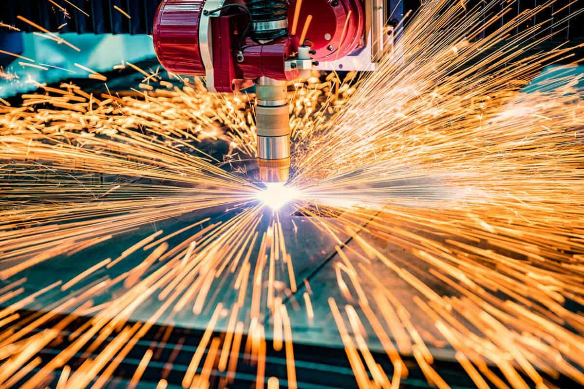 Benefits of Laser Services by Kaplun MFG