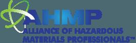 AHMP logo