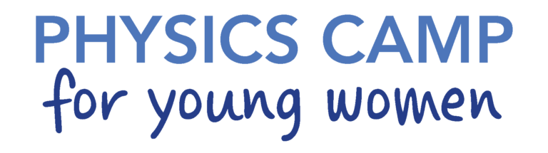 Physics Camp for Young Women