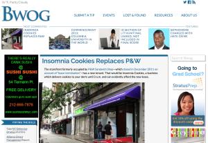 Bwog Content Marketing