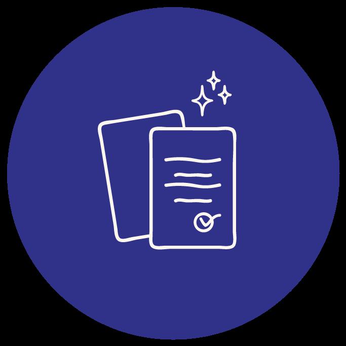 School Blog Vision Worksheet