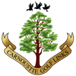 Carnoustie Golf Links – Championship Course