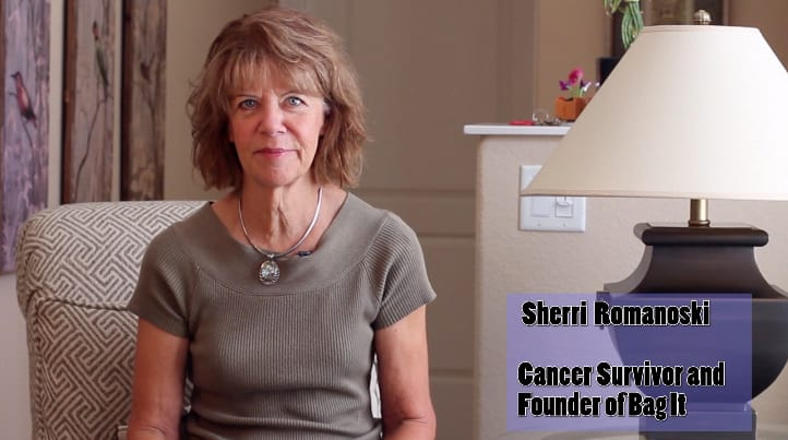 What Sherri is Doing Now