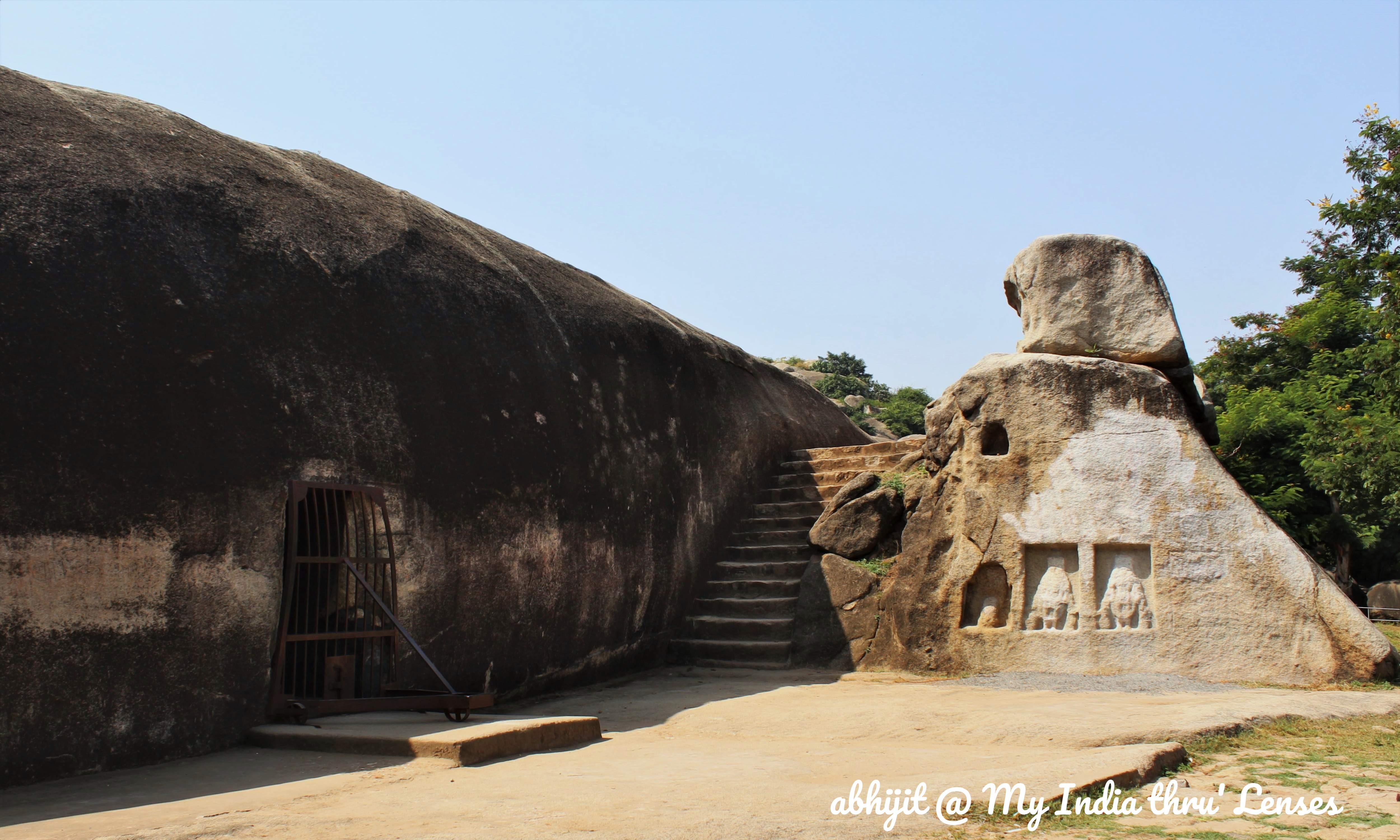 Barabar Hill Caves