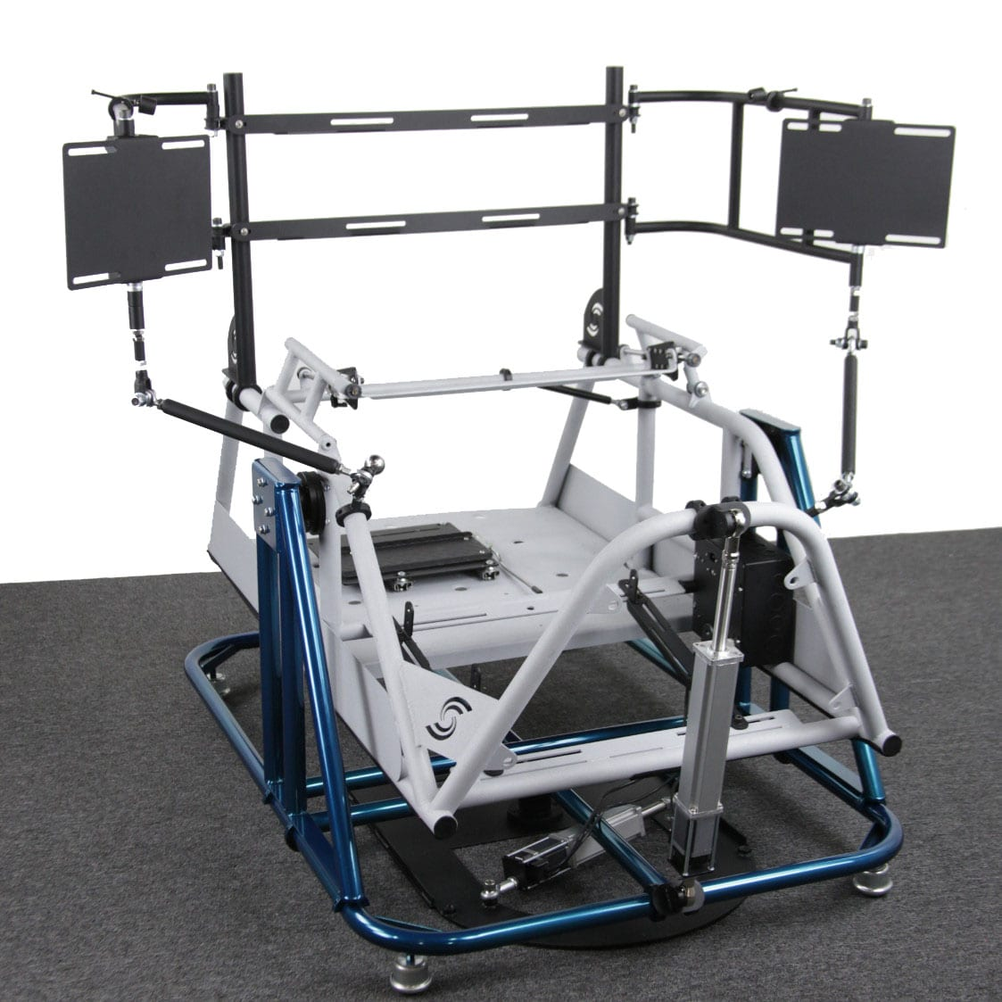SimRacing Rig, the APEX0 Cockpit for iRacing Simulation