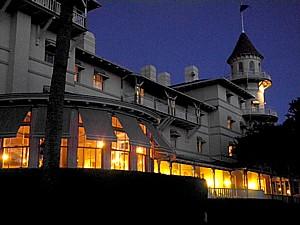Jekyll Island Club Hotel (1886) Jekyll Island, Georgia, is nominated in several categories, including Best Historic Resort © 2014 Karen Rubin/news-photos-features.com