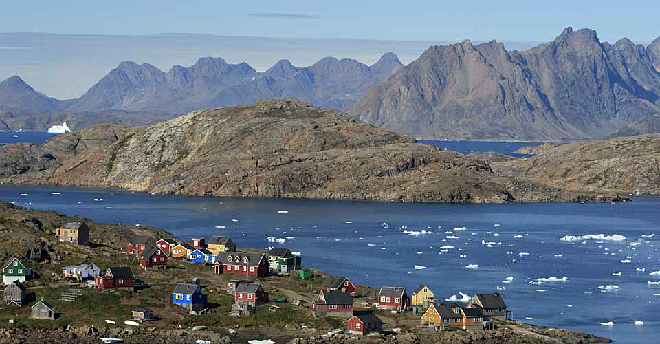 Natural Habitat Adventures won OUTSIDE's Best of Travel 2015 award for Best Splurge in travel for its Base Camp Greenland Adventure