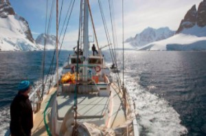 NatHab-Antarctica ship