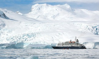 Poseidon Expeditions is offering booking incentives on two December sailings to Antarctica.