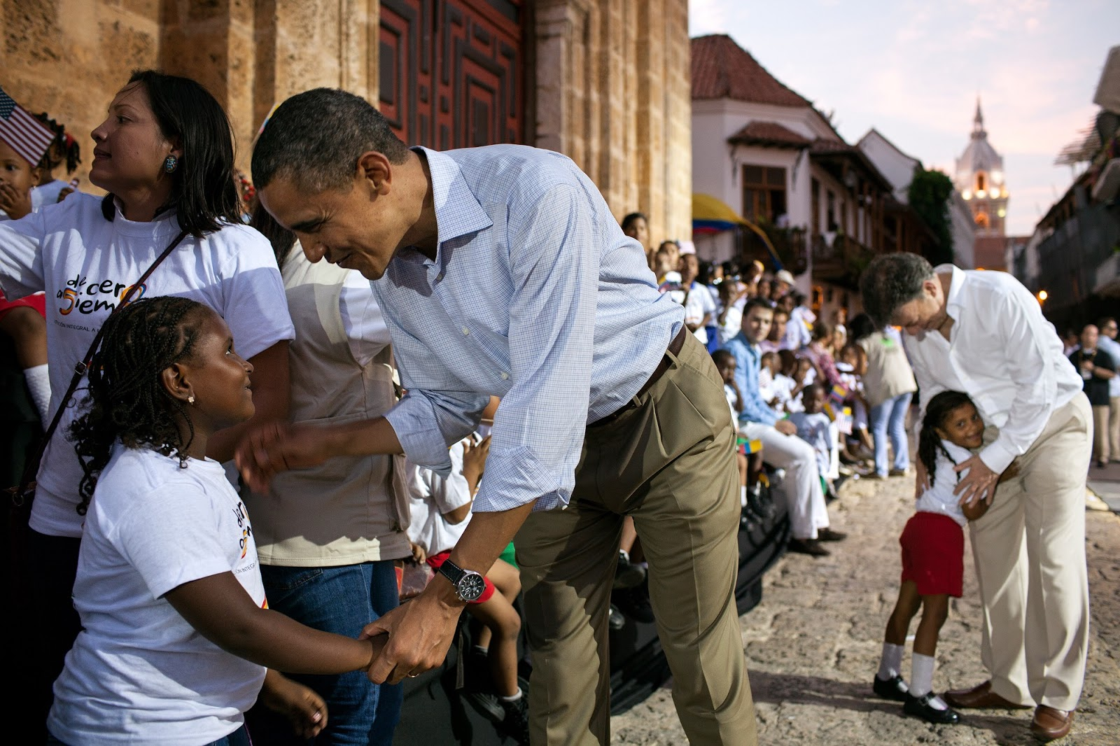 President Obama discusses the value of international travel, especially to young people in an exclusive article for LonelyPlanet.com.