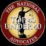 top 40 under 40 1