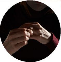 divorce hands