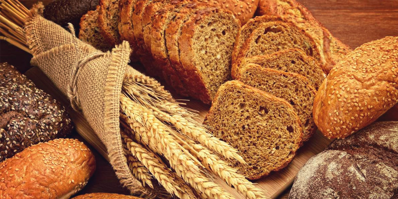 Concerned about Gluten?