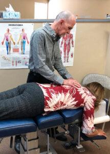 Dr. David Hancock - Chiropractor Prescott, AZ
