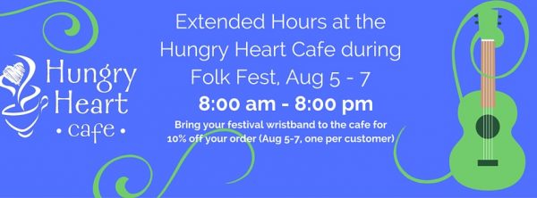 Extended Hours _ Folk Fest_TW
