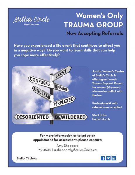 Women's Trauma Group