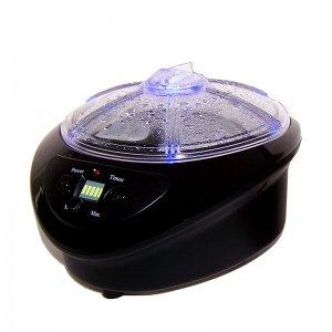 Aromatherapy Technology Today