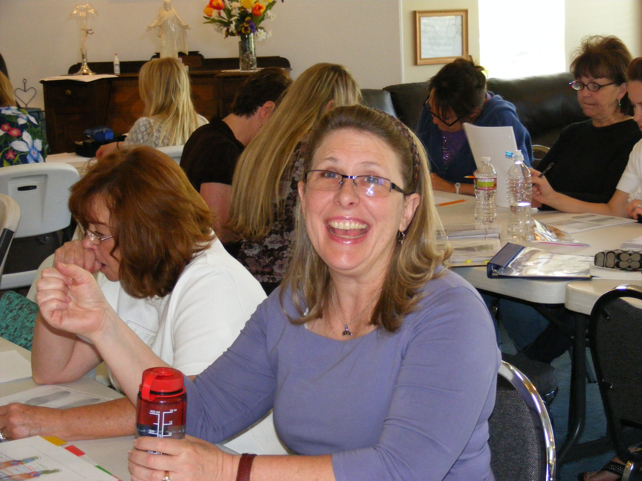 Foot Zone Certification Classes – A Student's Perspective