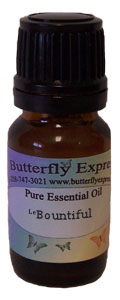 Essential Oil Blend – Bountiful