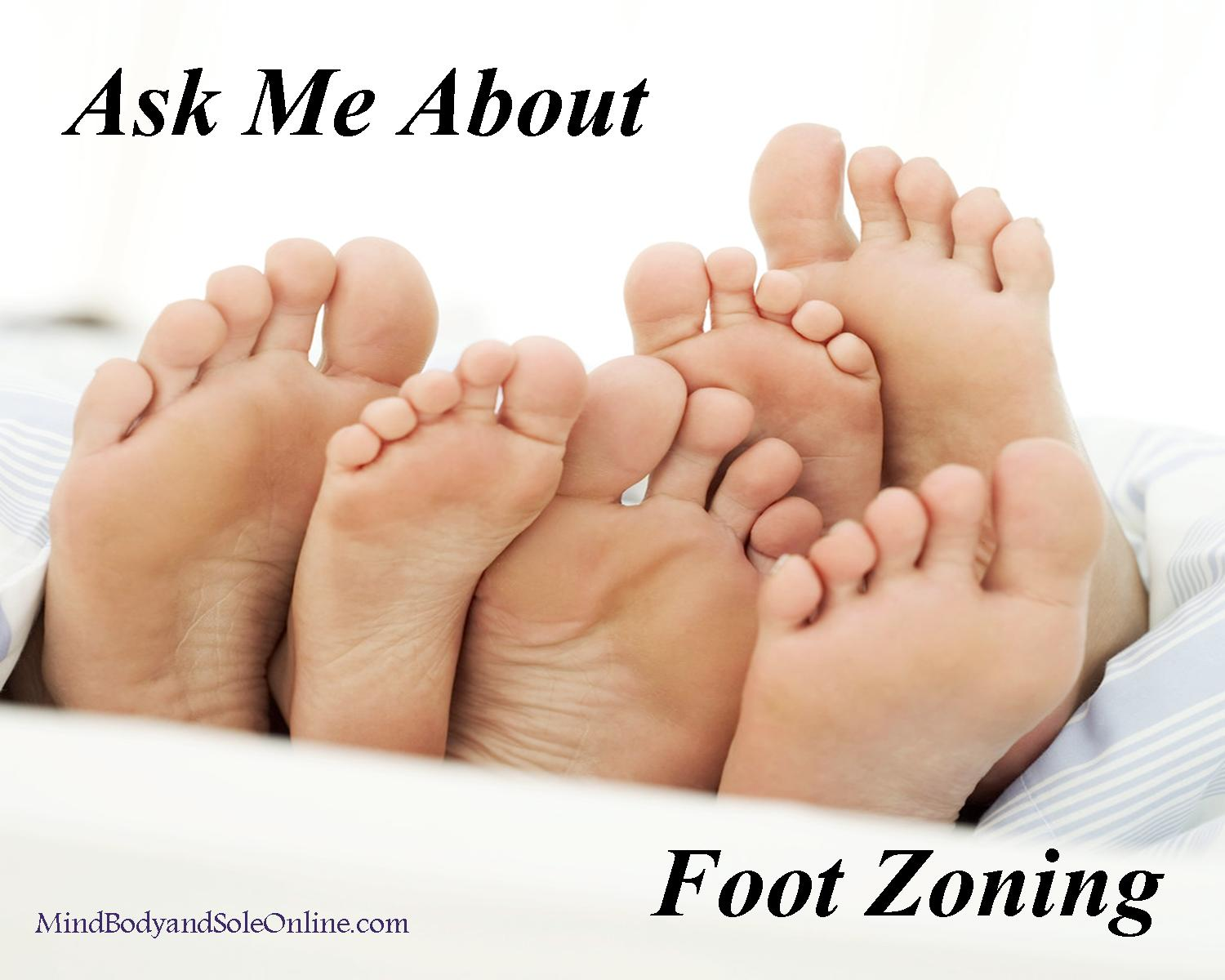 I Want to Learn the Foot Zone.  What Now?