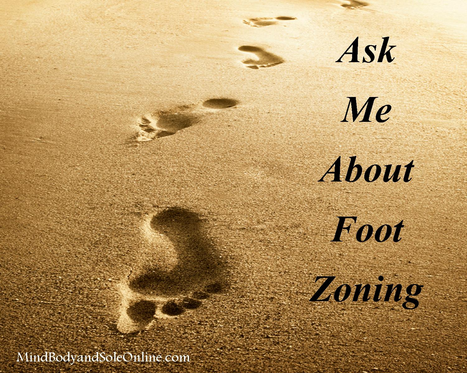 Top 10 Reasons to Take Foot Zoning Classes (+3)