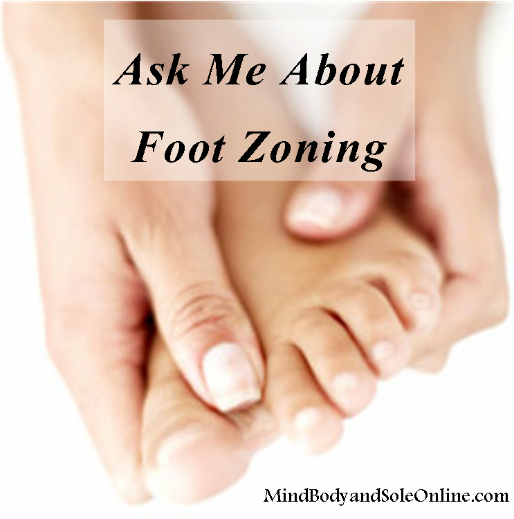 Updated Foot Zone Directory