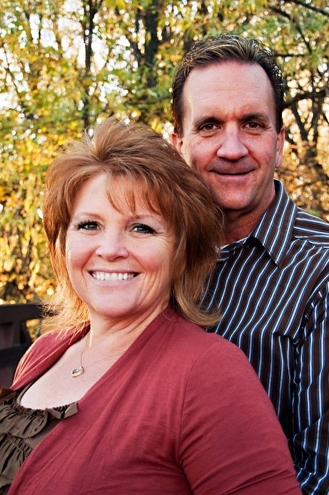 Brad & Susan Noall