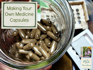 Making-Your-Own-Medicine-Capsules