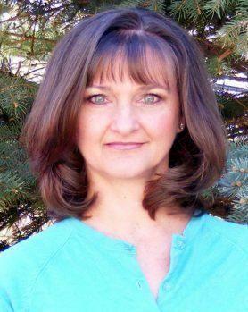 Katherine Atkinson