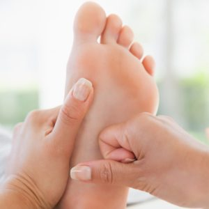 Foot Zone Therapy Category Picture