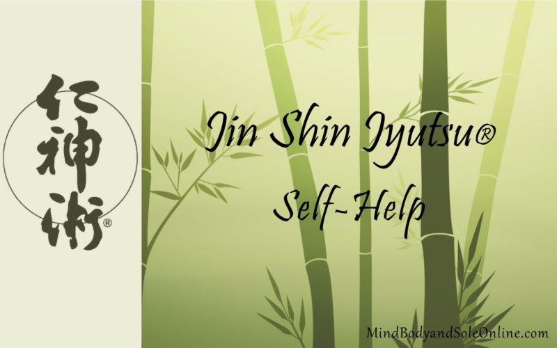 Jin Shin Jyutsu Self Help:  Harmonizing Eye Projects