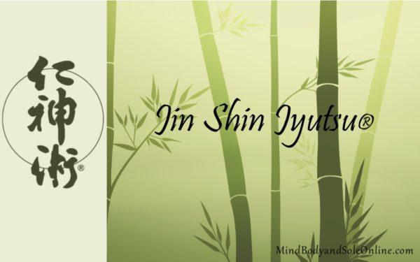 Journey to Jin Shin Jyutsu