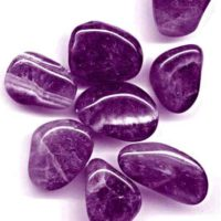 Enhances spiritual awareness, balance, inner peace, healing, positive transformation, and relieves stress.  Unlocks spiritual wisdom.  Good stone for the addictive or alcoholic personality to carry or wear, helps keep you calm in stressful situations.  Considered the stone of serenity.