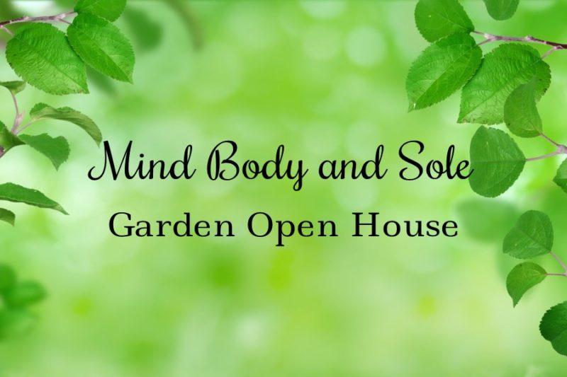 Summer Open House & Facebook Live Event