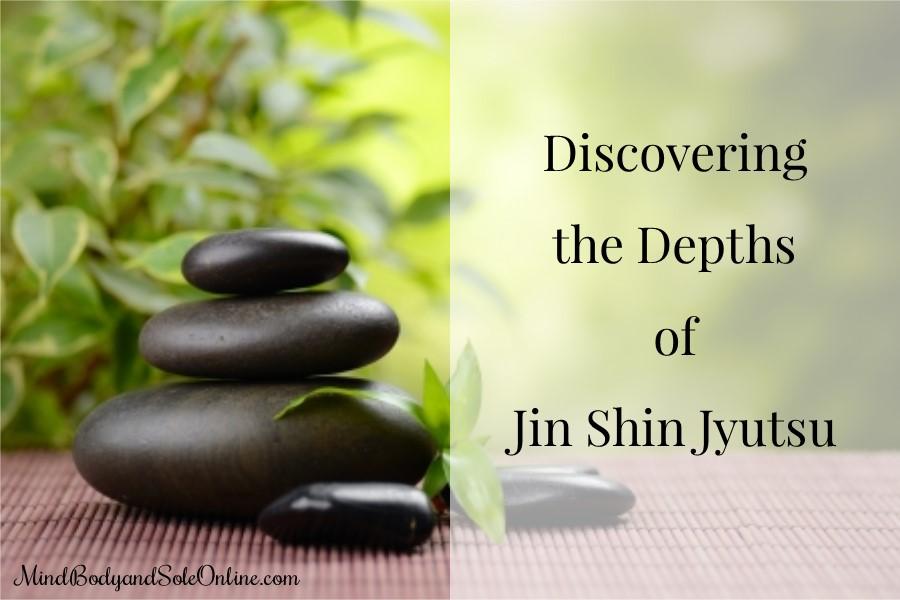 Discovering the Depths of Jin Shin Jyutsu