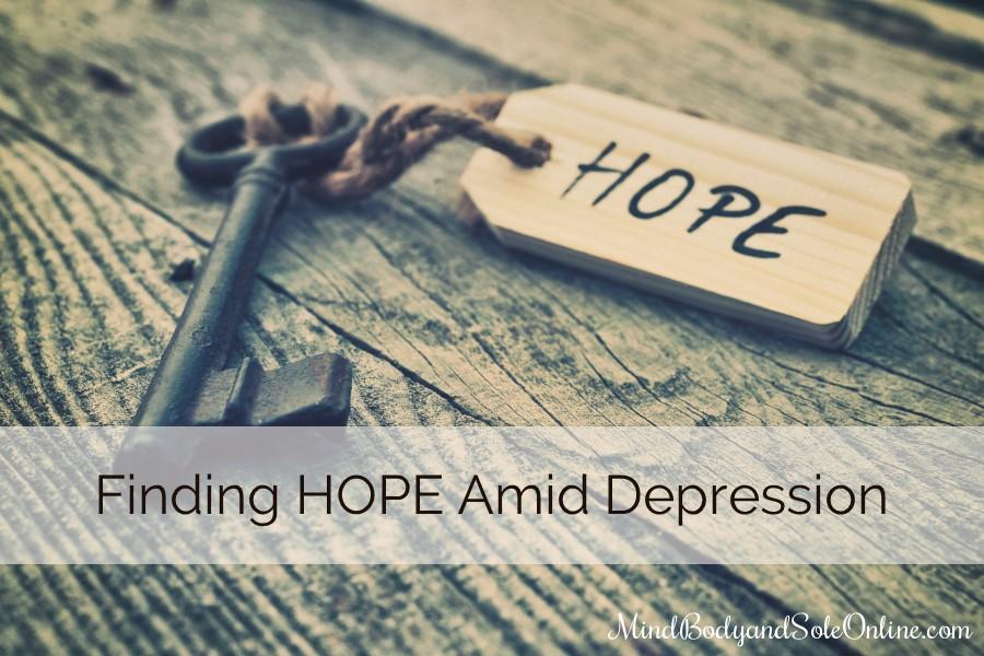 Finding Hope Amid Depression