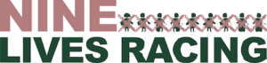 9 Lives Racing logo