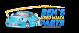 Bens Used Miata Parts