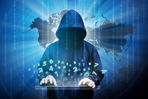 Hackers use any means necessary to get the information they're after.