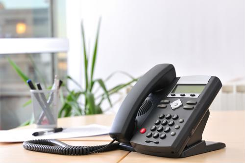 IP phone connections are notoriously faulty when it comes to fax transmission.
