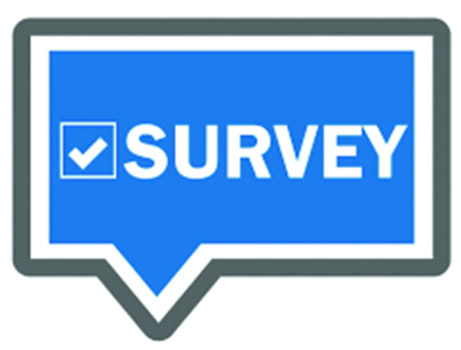 Communications survey results reported
