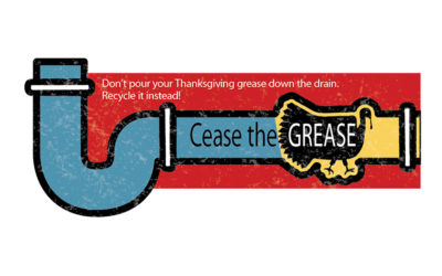 """""""Cease the Grease"""" event strikes oil"""