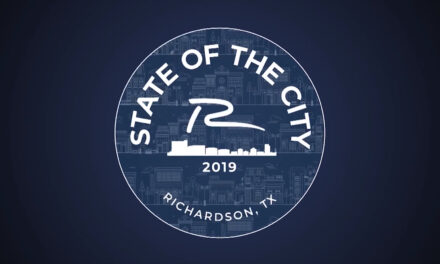 Richardson's Focus on Community Philanthropy
