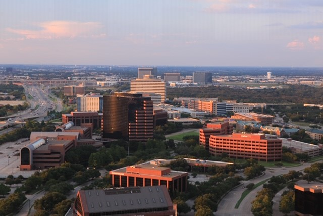 Richardson Named Third Best City to Live in Texas