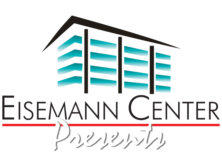 """""""Eisemann Center Presents"""" Tickets on Sale July 8"""