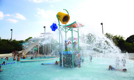 Heights Family Aquatic Center Named to National Top 10 List