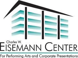 At the Eisemann Center: